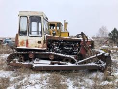 АТЗ Т-4. Трактор Т-4, 130 л.с.