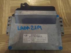 Электронный блок управления Lada (ВАЗ) 2108, 2109, 21099
