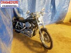 Harley-Davidson Sportster 1200 Custom XL1200C 26700, 2003