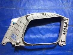 Обшивка багажника верхняя задняя правая