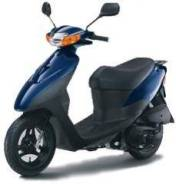 Suzuki lets 2 в разбор