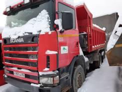Scania R124, 2003