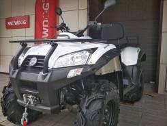 Baltmotors Jumbo 700, 2019
