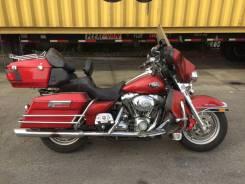 Harley-Davidson Electra Glide Ultra Classic FLHTCU. 1 580куб. см., исправен, птс, без пробега. Под заказ