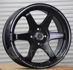 """RAYS Volk Racing TE37. 7.5x16"""", 4x100.00, ET38"""