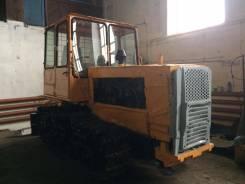 ВгТЗ ДТ-75. Продам трактор Дт-75, 67 л.с.