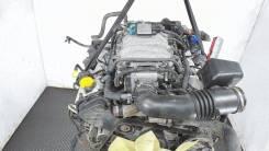 Контрактный двигатель Opel Frontera B 1999-2004, 3.2 л, бензин (3,2)