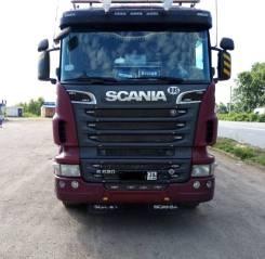 Scania R620, 2012