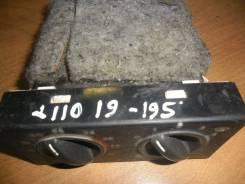 Блок управления печкой ВАЗ 2110-2112