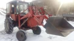 ВгТЗ Т-25. Продаю трактор Вгтз Т 25А, 25 л.с.