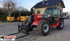 Manitou MLT 742, 2010