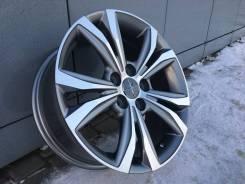 Новые литые диски R17