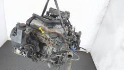 Контрактный двигатель Peugeot 206, 2004, 1.1 л, бензин (HFX, HFZ)