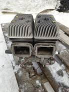 Двигатель скандик 550