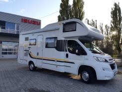 Sun Living. Продам альковный автодом A45DK, 2 300куб. см.