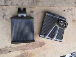 Радиатор отопителя для Skoda Fabia 2007-2015