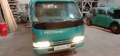 Toyota Dyna. Продается грузовик Тойота Дюна, 4 100куб. см., 2 200кг., 4x2