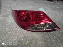 Задний фонарь. Hyundai Accent Hyundai Solaris, RB G4FA, G4FC