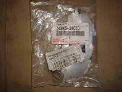 04945-33050 Комплект пластин тормозных колодок
