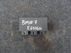 Блок парктроников BMW 7 E65/66/X5 E70/71/5 E60/61