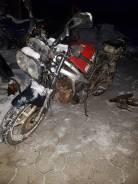 Мотоцикл на запчасти Suzuki gsx 250 r