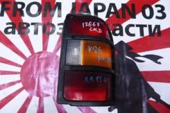 Стоп-сигнал правый Mitsubishi Pajero