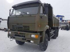 КамАЗ 6522. Самосвал Камаз-6522 65222 с задней разгрузкой 6х6 20 тонн, 20 000кг., 6x6