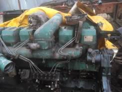 Двигатель Д16 Вольво FH16