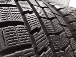 Dunlop Winter Maxx WM01. зимние, без шипов, б/у, износ 5 %