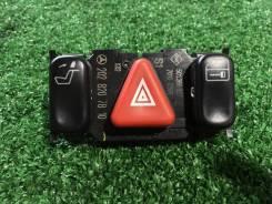 Кнопка аварийной остановки Mercedes-Benz C-class 1997 [A2028207810]
