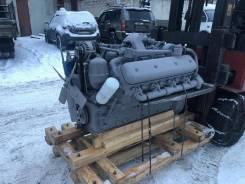 Двигатель в сборе. Кировец К-744Р1. Под заказ