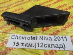 Воздуховод Chevrolet Niva Chevrolet Niva 2011