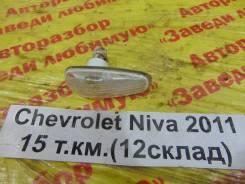 Указатель поворота Chevrolet Niva Chevrolet Niva 2011, правый
