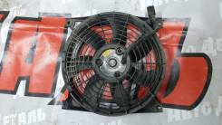 Вентилятор охлаждения радиатора. Лада Гранта, 2190, 2191, 2192, 2194 Лада Калина, 2192, 2194 Nissan Datsun Datsun on-DO, 2195 BAZ11183, BAZ11186, BAZ2...