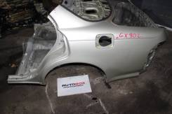 Крыло заднее левое Toyota Mark II GX90