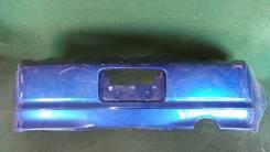 Бампер HONDA INTEGRA, DC5, K20A, 003-0055924