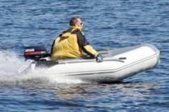 Лодка Badger ПВХ Классик Лайн 270