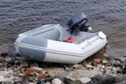 Лодка Badger ПВХ Классик Лайн 340