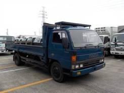 Mazda Titan. , 4 600куб. см., 3 500кг., 4x2. Под заказ