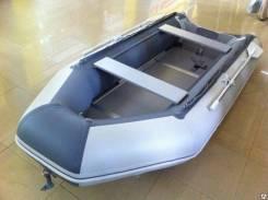 Лодка Badger ПВХ Классик Лайн 390