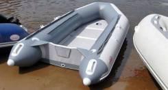 Лодка Badger ПВХ Классик Лайн 420