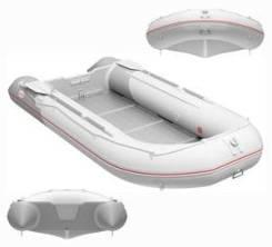 Лодка Badger ПВХ SL 300 AL