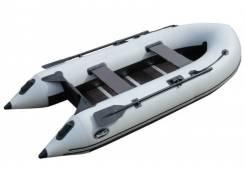 Надувная лодка Badger Utility Line 330