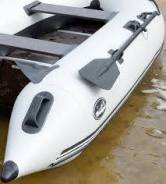 Надувная лодка Badger Utility Line 360
