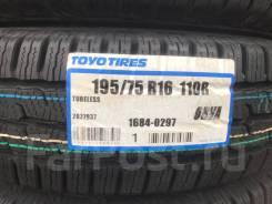 Toyo Observe Van, 195/75R16LT