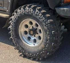 Silverstone MT-117 Xtreme, 35/11.50/16