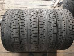 Bridgestone Blizzak Revo GZ. всесезонные, 2014 год, б/у, износ 5%