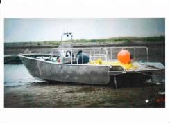 Продаю рыболовный катер