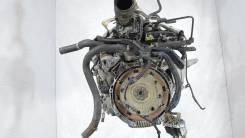 Контрактный двигатель Acura RL, 2004-2012, 3.5 л, бензин (J35A8)