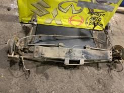 Балка задняя Chevrolet Lacetti J200 2011г. в F14D3